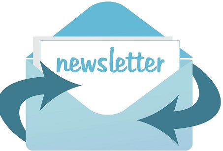 Want to join newsletter to stay informed